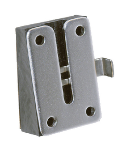 TRANSOM MOUNT BRACKET (#332-DLB3) - Click Here to See Product Details