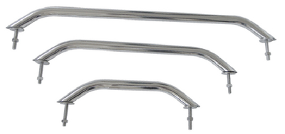STAINLESS STEEL HAND RAILS  (#332-H003A) - Click Here to See Product Details