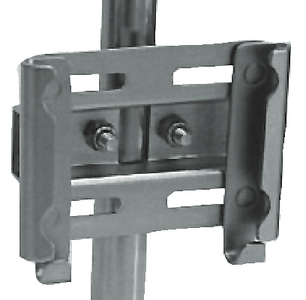 STANCHION MOUNT ANCHOR BRACKET (#332-PM2) - Click Here to See Product Details
