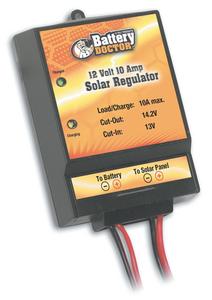 WIRTHCO SOLAR CONTROLLER 10A (23122)