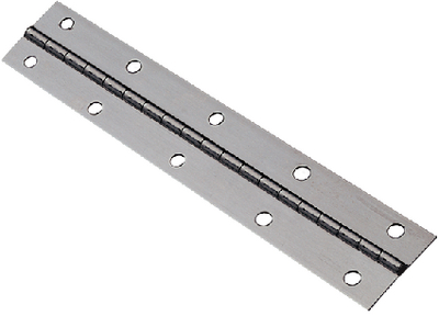ALUMINUM HINGES (#144-8WD11) - Click Here to See Product Details