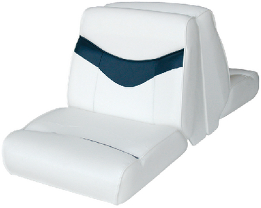 BAYLINER CAPRI LOUNGE SEAT (#144-8WD11730031) - Click Here to See Product Details