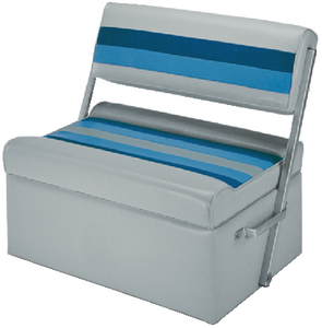 DELUXE PONTOON FURNITURE (#144-8WD125FF1011) - Click Here to See Product Details