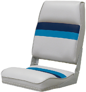 DELUXE PONTOON FURNITURE (#144-8WD434LS1011) - Click Here to See Product Details