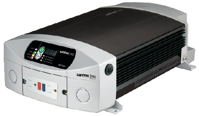 PRO SERIES INVERTER (#262-8061010) - Click Here to See Product Details