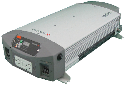 FREEDOM HF INVERTER/CHARGER (#262-8061840) - Click Here to See Product Details
