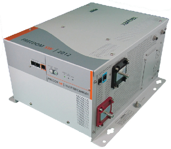 FREEDOM SW INVERTER/CHARGERS (#262-8153012) - Click Here to See Product Details