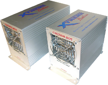 BILGE HEATER (#204-XXHEAT) - Click Here to See Product Details