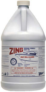 BOAT HULL CLEANER - Click Here to See Product Details
